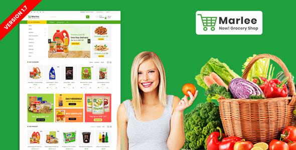 Website Produse Ecologice